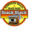 We only serve Quality All Beef Hot Dogs & Sausages at the Towpath Trail Snack Shack & Peace Park