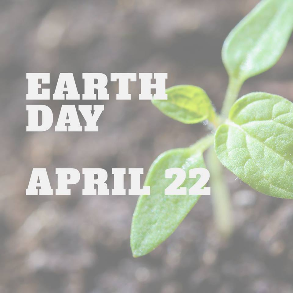 earth day apr 22