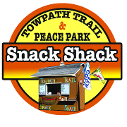 Towpath Trail Snack Shack & Peace Park